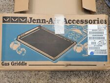 Jenn-Air gas griddle part number JGA8200ADX excellent condition