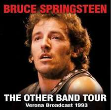 Bruce Springsteen - The Other Band Tour (2cd) NEW 2 x CD