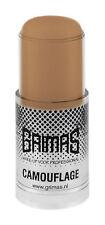 Grimas Camouflage Make-up Stick B4 23 ml Hautton Beige dunkel Drehstift