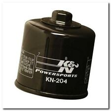 K & N Filtro olio kn-204 HONDA CBR 600 RR pc40