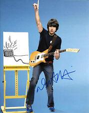GFA Stand-up Comedian * DEMETRI MARTIN * Signed 8x10 Photo D7 COA