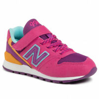 New Balance sNEAKERS BAMBINA MULTICOLOR YV996TMG