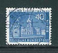 Berlin Michel-Nr. 149 zentrisch gestempelt Berlin - Vollstempel