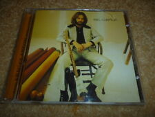 Eric Clapton [Remaster] by Eric Clapton (CD, Aug-1996, PolyGram)