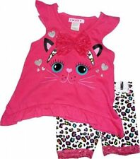 Unbranded Novelty/Cartoon Outfits & Sets (0-24 Months) for Girls