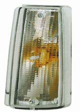 Frontblinker links Iveco Daily II 89-99 vorne Blinker Weiß Silber neu