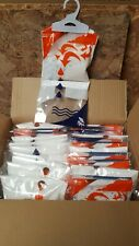 Moisture absorber bags, cupboard, wardrobe dehumidifiers, box of 20