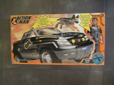 ACTION MAN CAR RAID 4x4 INCLUYE FIGURAS