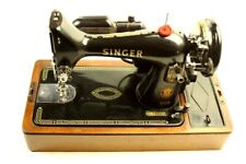 Vintage Singer 99k Sewing Machine c1950's- FREE Shipping [5477]
