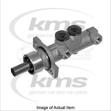 New Genuine MEYLE Brake Master Cylinder 100 611 0075 Top German Quality