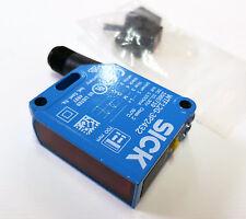 Sick WTF12G-3P2432 TranspaTect Industrial Sensor Sn:700mm, Teach-In, PNP, L/D