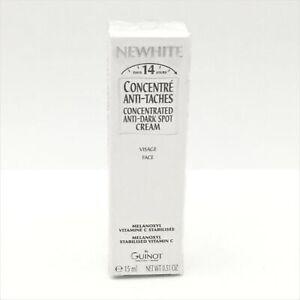 Guinot Newhite Concentrate Anti-Dark Spot Cream, 15mL / 0.51oz