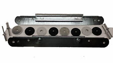 Tailgate window lift Channel Kit with Bushings fits 1978 - 1996 Ford Bronco
