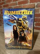 Bumblebee (DVD, 2018) See Pictures