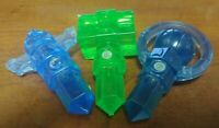 Lot of 3 Skylanders Trap Team Traps Rare Crystal Elements Crystals =