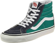 Vans Sk8-Hi 38 DX (Anaheim Factory) Turquoise / Blue Shoes Mens Size 7 Women 8.5