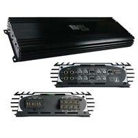 AMERICAN BASS ST5004 VFL Audio 4 Channel Amplifier 2000 Watts Max 1000 Watts RMS