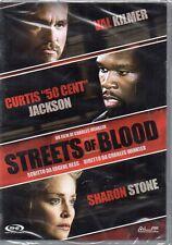 STREETS OF BLOOD - DVD (NUOVO SIGILLATO)
