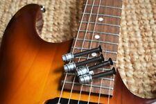 Ibanez Stabile Gitarrenhals Befestigung: Bolt-On Neck Inserts and Screws
