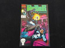 The Punisher War Journal #29 (Apr 1991 Marvel)