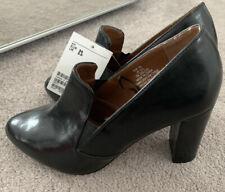 BNWT H&M Black Heels Shoes - Size 3 (36.5)