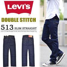 Levi's Long Indigo, Dark wash Jeans for Men