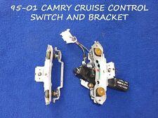 1995 - 2001 TOYOTA CAMRY / LEXUS ES300 CRUISE CONTROL STEERING WHEEL SWITCH OEM
