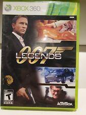 007 Legends [Xbox 360] [X360] [2012]