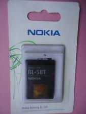 Nokia battery - 2600c-7510-6120-n75-n80 - Original bl-5bt - blister