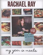 My Year in Meals by Rachael Ray: More than 500 Recipes (2012) $29.99 New!