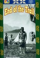 Project Twenty: End of the Trail [New DVD]