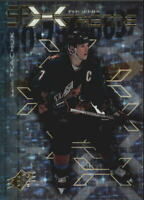 1999-00 SPx SPXtreme #XT2 Keith Tkachuk - NM-MT