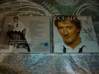 ROD STEWART IT HAD TO BE YOU THE GREAT AMERICAN SONGBOOK (CD, 14 TRACKS , 2002)