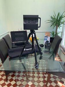 Matterport Pro2 MC250 3D Camera + Extensive Bundle of Accessories