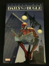 SPIDER-MAN: DAILY BUGLE Marvel Trade Paperback