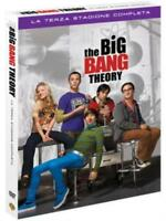 Sit - Com THE BIG BANG THEORY - La terza stagione completa (3 Dvd)