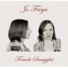 Jo Freya - Female Smuggler [CD]