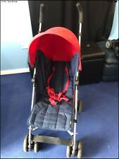 Portable Pram Stroller Pushchair Buggy Organizer Bag for Mamas and Papas acro