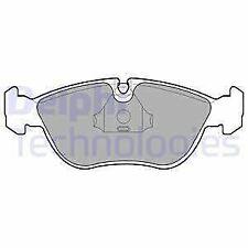 Volvo V70 MK1 1996-2000 Rear brake pad fitting kit pad pin kit  PFK1022E