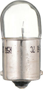 Tail Light Bulb-Standard - Multiple Commercial Pack Philips 12821CP