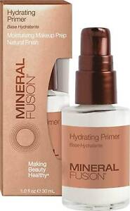 Hydrating Primer by Mineral Fusion, 1 oz
