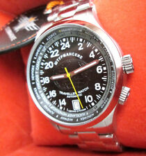 STURMANSKIE TRAVELLER automatic 2431/2255288 24-Hour Dial  Russian Watch