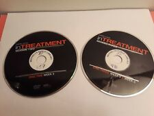 Lot of 2 In Treatment Replacement DVDs: Season 2 Disc 5 and Season 3 Disc 3