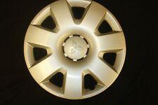 "16"" Mitsubishi Outlander wheel cover (hubcap) 2007-2008 Hollander #57578"