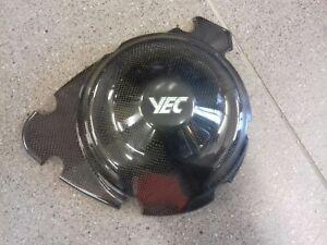 Yamaha YEC/GYTR YZF-R1 Carbon Generator Cover 2009-2014