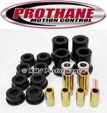 Prothane 18-207-BL Front Control Arm Bushings Lexus SC 300 400 Supra 92-98 Black