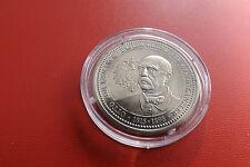 *Münze/Medaille ca.30mm* Otto von Bismarck (BOX1)