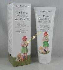 ERBOLARIO La Pasta Protettiva dei Piccoli 125ml cambio pannolino zinco calendula