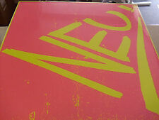 NUOVO! - NUOVO!'86-LP VINILE // NUOVO & OVP