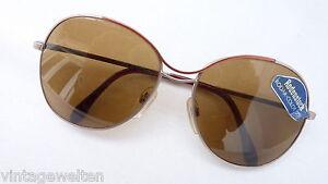 Rodenstock Parma Discreet Sunglasses Vintage 70er With Rodarcolorglas Size M